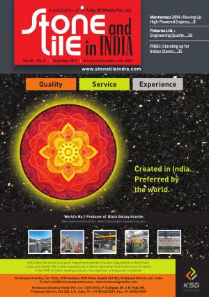 S&T Vol 2 No6 Aug-Sep 2014 - Read on ipad, iphone, smart phone and tablets.
