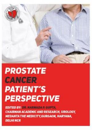 Prostate Cancer - Patient's Perspectives - Read on ipad, iphone, smart phone and tablets.