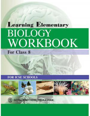 Learning Elementary Biology Workbook - Read on ipad, iphone, smart phone and tablets