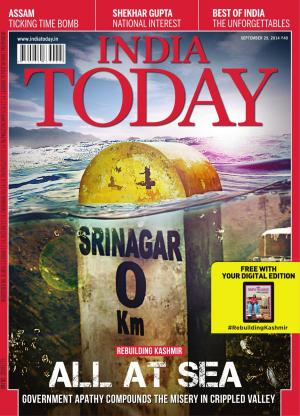 India Today-29th September 2014 - Read on ipad, iphone, smart phone and tablets.
