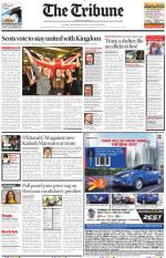 TT_20_September_2014 - Read on ipad, iphone, smart phone and tablets.