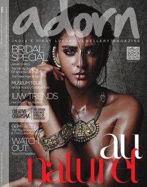 Adorn - Read on ipad, iphone, smart phone and tablets.