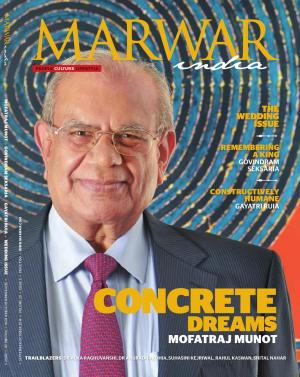 Marwar September-October 2014