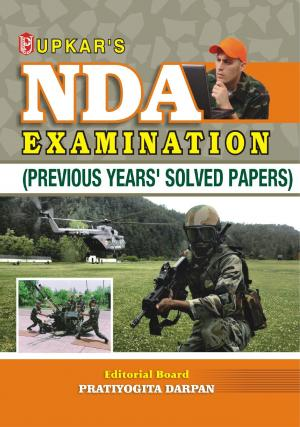 N.D.A. Solved Papers - Read on ipad, iphone, smart phone and tablets