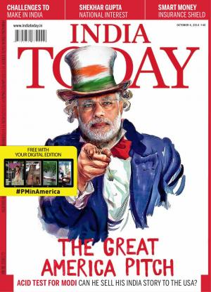 India Today-6th October 2014 - Read on ipad, iphone, smart phone and tablets.