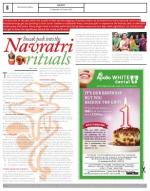 VIII, 27 September -03 October 2014, 2 Edition