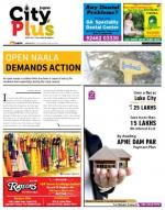 Banjarahills 27 September - 3 october Vol-5, Issue-39 - Read on ipad, iphone, smart phone and tablets.