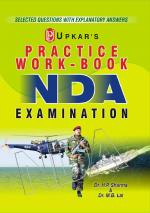 Practice Work Book—NDA Exam.