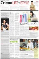 Life+Style (Ldh) - Read on ipad, iphone, smart phone and tablets