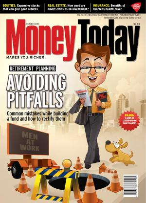 Money Today-October 2014