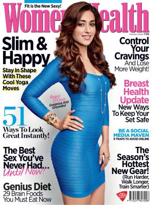 Women's Health-October 2014