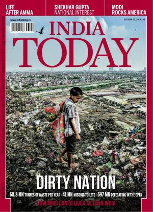 India Today-13th October 2014 - Read on ipad, iphone, smart phone and tablets.