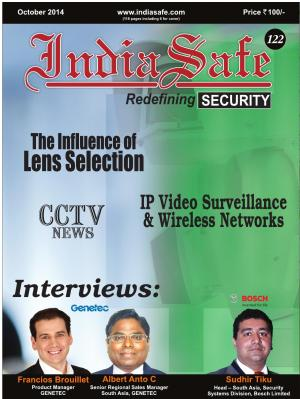 Indiasafe Oct 2014 - Read on ipad, iphone, smart phone and tablets.