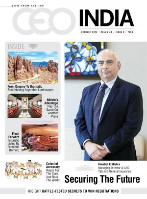 CEO INDIA OCTOBER 2014 - Read on ipad, iphone, smart phone and tablets.