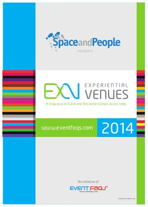 Experiential Venues 2014 - Read on ipad, iphone, smart phone and tablets.