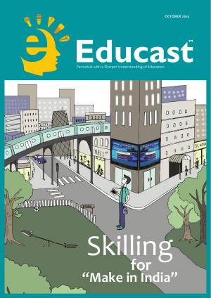 Educast Oct 2014 - Read on ipad, iphone, smart phone and tablets.