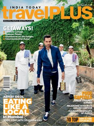 India Today Travel Plus-October 2014 - Read on ipad, iphone, smart phone and tablets.