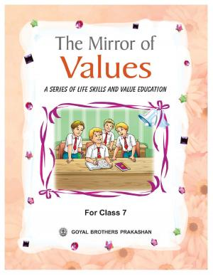 The Mirror of values