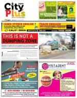 Banjarahills 11-17October Vol-5, Issue-41 - Read on ipad, iphone, smart phone and tablets.