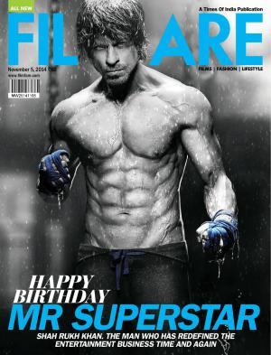 Filmfare - Read on ipad, iphone, smart phone and tablets