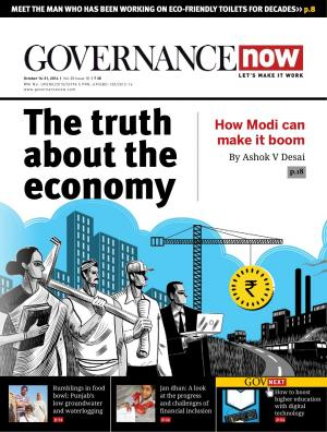Governancenow Volume 5 issue 18 - Read on ipad, iphone, smart phone and tablets.