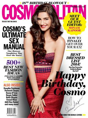 Cosmopolitan-October 2014 - Read on ipad, iphone, smart phone and tablets.