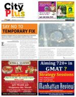 Banjarahills 18-24 October Vol-5, Issue-42 - Read on ipad, iphone, smart phone and tablets.