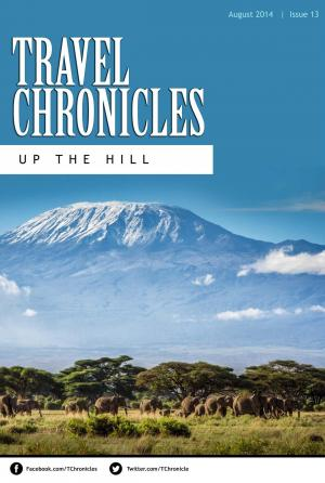 Travel Chronicles - Read on ipad, iphone, smart phone and tablets.