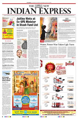 23-10-2014 - Read on ipad, iphone, smart phone and tablets.