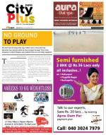 Banjarahills 25-31 October Vol-5, Issue-43 - Read on ipad, iphone, smart phone and tablets.