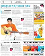 MIRA Road-BHAYANDER Vol-6 Issue - 05 Date- October 29 - November 04, 2014