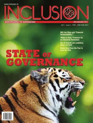 Inclusion-Jul-Sep 14 - State of Governance