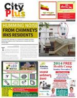 VIII, 02-08 November 2014, 7 Edition - Read on ipad, iphone, smart phone and tablets.