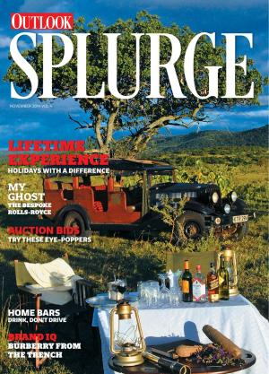 Outlook Splurge November 2014.