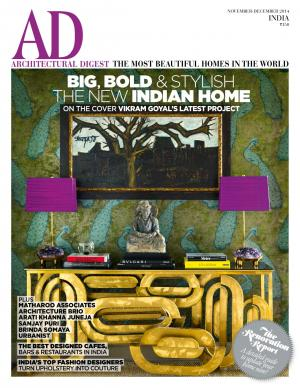 Architectural Digest - Read on ipad, iphone, smart phone and tablets.