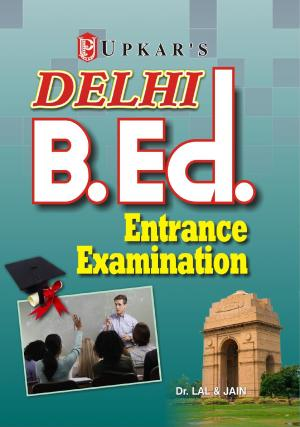 Delhi B.ed Entrance Exam - Read on ipad, iphone, smart phone and tablets