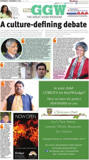 November 8, 2014 - Read on ipad, iphone, smart phone and tablets.