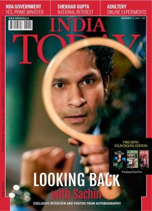 India Today-17th November 2014 - Read on ipad, iphone, smart phone and tablets.