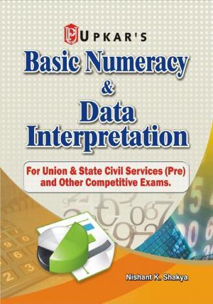 Basic Numeracy & Data Interpretation - Read on ipad, iphone, smart phone and tablets