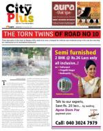 Banjarahills 8-14 November Vol-5, Issue-456 - Read on ipad, iphone, smart phone and tablets.