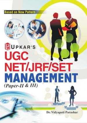 UGC-NET/JRF/SET Management (Paper II & III) - Read on ipad, iphone, smart phone and tablets