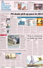 09 November, 2014 - Read on ipad, iphone, smart phone and tablets.