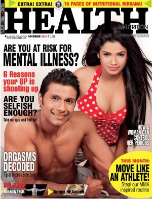 HEALTH NOVEMBER-2014 - Read on ipad, iphone, smart phone and tablets.