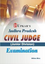 Andhra Pradesh Civil Judge (Junior Division) Exam.