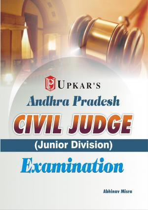 Andhra Pradesh Civil Judge (Junior Division) Exam. - Read on ipad, iphone, smart phone and tablets
