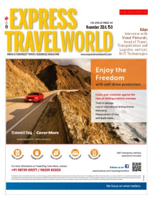 November 2014 - Read on ipad, iphone, smart phone and tablets.