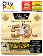 Vol-9, Issue-10, Nov 14 - Nov 20, 2014 - Read on ipad, iphone, smart phone and tablets.