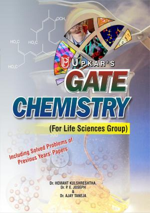 GATE Chemistry (Compulsory Paper) - Read on ipad, iphone, smart phone and tablets