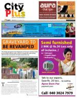 Banjarahills 15-21 November Vol-5, Issue-46 - Read on ipad, iphone, smart phone and tablets.