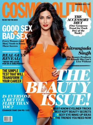 Cosmopolitan-November 2014 - Read on ipad, iphone, smart phone and tablets.